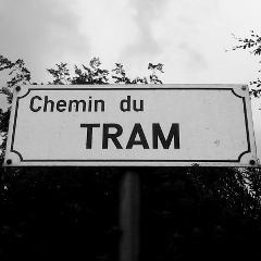 Chemin du Tram